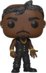 Funko Pop! Rocks - Tupac - Vest With Bandana