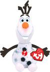 Ty - Beanie Babie - Disney: Olaf with sound