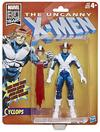 X-Men - Marvel Legends Retro Collection Cyclops Action Figure