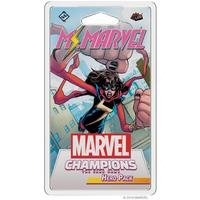 Marvel Champions: The Card Game - Ms Marvel Hero Pack (Card Game)