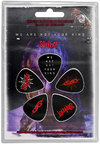 Slipknot - We Are Not Your Kind Plectrums (Set of 5) Cover