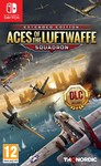 Aces of the Luftwaffe - Squadron Edition (Nintendo Switch)