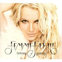 Britney Spears - Femme Fatale (CD)