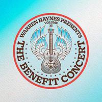 Warren Haynes - Warren Haynes Presents the Benefit Concert 16 (Region A Blu-ray)