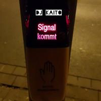 DJ Kaito - Signal Kommt (CD) - Cover