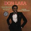 Don Laka - I Wanna Be Myself (Vinyl)
