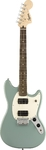 Squier Bullet Mustang Electric Guitar (Sonic Gray)