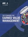 Standard For Earned Value Management - Project Management Institute (Paperback)