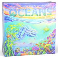 Evolution: Oceans Deluxe Edition (Board Game)