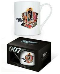 James Bond - Live and Let Die Mug