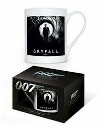 James Bond - Skyfall Mug