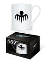 James Bond - Spectre Octopus Mug