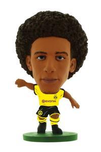 Soccerstarz - Borussia Dortmund Axel Witsel - Home Kit (2020 version) Figure - Cover