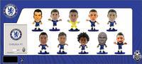 Soccerstarz - Chelsea Team Pack 10 figure (2019/20 Version) Figure - Cover