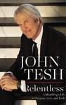 Relentless - John Tesh (CD/Spoken Word)