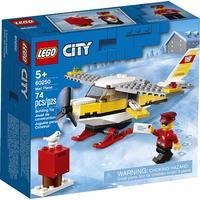 LEGO® City - Mail Plane (74 Pieces)