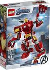 LEGO® Marvel Avengers - Iron Man Mech (148 Pieces)