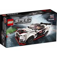 LEGO® Speed Champions - Nissan GT-R NISMO (298 Pieces)