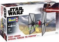 Revell - 1/35 - Star Wars - Special Forces TIE Fighter (Plastic Model Kit) - Cover