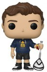 Funko Pop! Movies - To All the Boys I Loved Before - Peter With Scrunchie