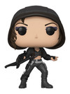 Funko Pop! Heroes - Birds of Prey - Huntress Vinyl Figure