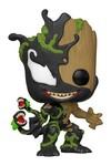 Funko Pop! Marvel - Marvel Venom - Venomised  Groot