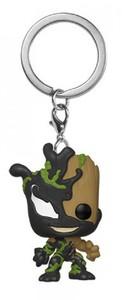 Funko Pop! Keychain - Marvel Venom - Groot - Cover