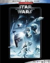 Star Wars: Empire Strikes Back (Region A Blu-ray)