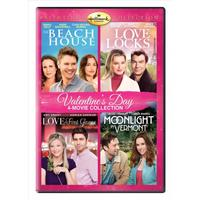 Hallmark Valentine's Day 4-Movie Collection (Region 1 DVD)