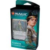 Magic: The Gathering - Theros: Beyond Death Planeswalker Deck - Elspeth (Trading Card Game)