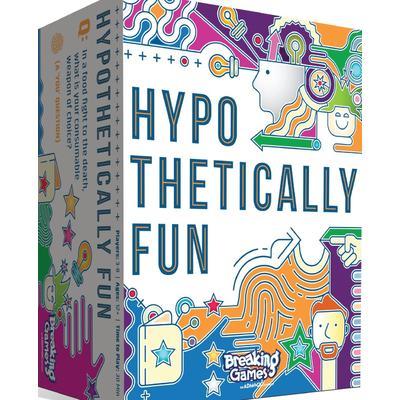 Hypothetically Fun (Card Game)