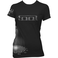 Tool - Spectre Babydoll Ladies - T-Shirt - Black (Large) - Cover
