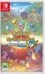 Pokémon Mystery Dungeon: Rescue Team DX (Nintendo Switch)