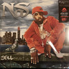 Nas - Stillmatic (Silver Vinyl) (Black Friday 2019) (Vinyl)