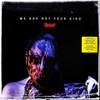 Slipknot - We Are Not Your Kind (Vinyl)