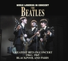 The Beatles - Greatest Hits In Concert 1964-1965 (CD)