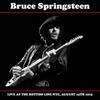 Bruce Springsteen - Live At the Bottom Line. NYC. August 15th 1975 (Vinyl)