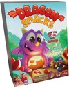 Dragon Snacks (Board Game)