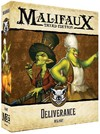 Malifaux 3rd Edition - Bayou: Deliverance (Miniatures)