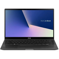 Zenbook Flip 14 i7-10510U 8GB RAM 512GB SSD Touch 14 Inch FHD 2-In-1 Notebook - Black