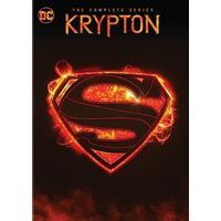 Krypton: Complete Series (Region 1 DVD)