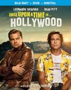Once Upon a Time In Hollywood (Region A Blu-ray)
