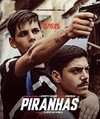 Piranhas (Region A Blu-ray)