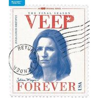 Veep: Season 7 (Region A Blu-ray)