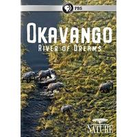 Nature: Okavango - River of Dreams (Region 1 DVD)