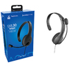 PDP - Gaming LVL30 Wired Chat Headset for PS4