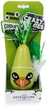 Cat's Life - Shake It Off Crazy Bird Electronic Toy - Green