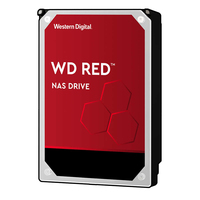 WD Red 12TB 3.5 inch Intellipower 256mb Cache Hard Drive - Cover