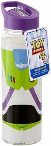 Toy Story: I Am Range - Buzz Lightyear Plastic Water Bottle (750ml) - Cover