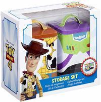 Toy Story: I Am Range - Buzz & Woody  Kitchen Storage Tins - Cover